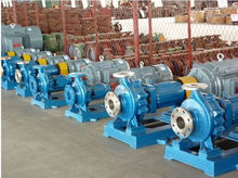 Stainless Steel Centrifugal Water Pump