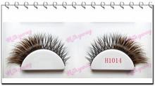 Milkyway fashion style special Mink Eyelash H1014