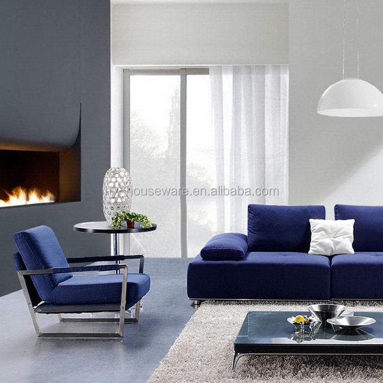 Modern asian living room fabric sofa set2015 modern asian living room