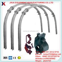 U beam steel/ Customized steel arch/ steel beam types