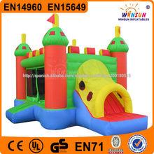 Alta calidad CE BV mini gorila inflable