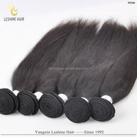 Cheap Price Best Quality Shedding Free No Tangle No Dry 100% Human Hair brazilian knot hair extension