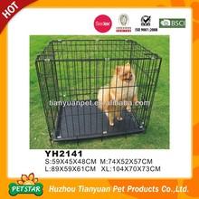 Hot Selling Heavy Duty Dog Enclosure