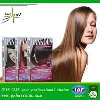 Professional Italian Hair Color Brands Permanent Hair Dye Wholesale Hair Color Cream