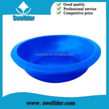 Accep custom order dia 600mm blister plastic wash tub