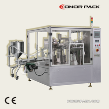 Automatically Pouch Packaging Machine