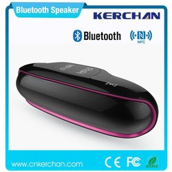 2015 hot selling OEM best innovative creative promotional items bluetooth speaker