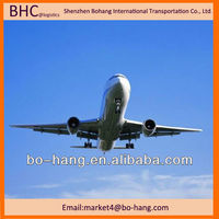 european air transport cargo from China to london --Skype:Joannawu1688
