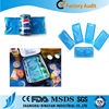 Gel cold pack freezer ice pack for food
