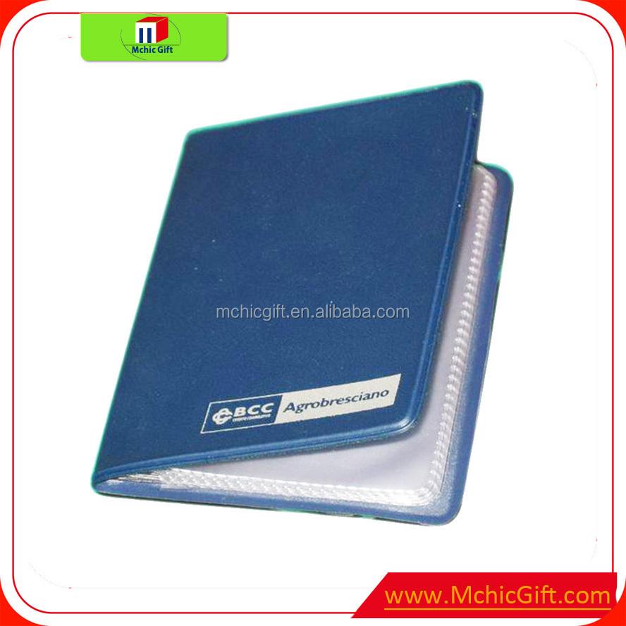Custom Cheap Plastic Wholesale Business Card Holders