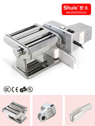 Detachable Electronic Motor for Pasta Machine