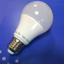 2.5usd dimmable and non-dimmable using 7w aluminum plastic led bulb with 2 years warranty