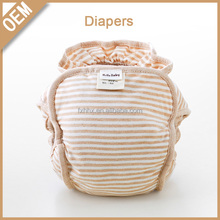 Can Fold without fluorescent agent Pure cotton baby nappy