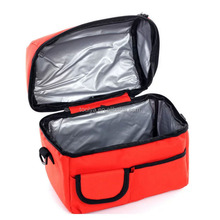 New arrival oxford cooler bag for food lunch box