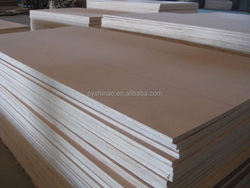 low formaldehyde emission 4*8 truck flooring Pallet from AAA enterprise