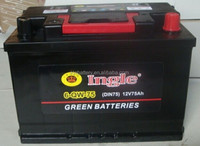 Car Maintenance Free battery 56618