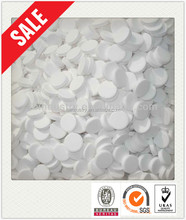 The high quality TCCA 90% chlorine tablets Factory offer directly