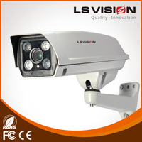 LS VISION ir color save camera door security camera digital trail camera