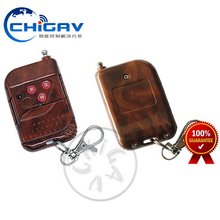 Super quality best sell wireless rf common remote control fobs