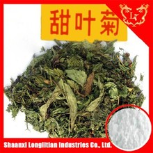 Hot sale bulk pure stevia extract powder with 95% stevioside, stevia leaf extract powder price