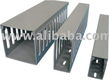 CABLE TRAY & CABLE DUCT