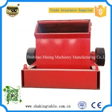 Types Of Hammer Crusher For Rock Gold Separation