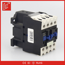 Chinese exporters long life 220v coil ac contactor factory supplier,low price