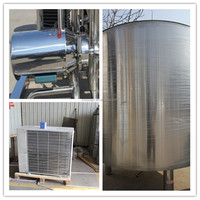 Water Cooling System, Water Cooled Industrial Chiller, Beer Cooler of Emerson