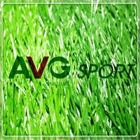 AVG TOP2 HOT artificial grass for landscaping