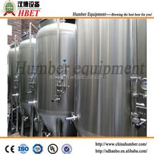 Used FLECKS micro brewery, stainless steel, 500l beer
