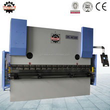 Synchronous CNC Press Brake with 6 axis