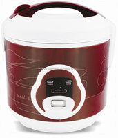 2015 hot selling Multi function rice Cooker CE Rohs