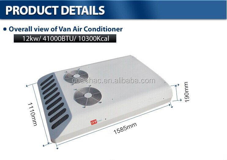 Small Air Conditioner Split System