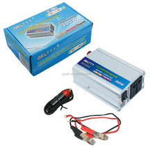 off grid modifed power inverter 300W DC 12V TO AC 230V with USB charger for car and solar system