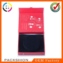 Paper board watch storage gift box from donggugan