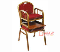 Столовый стул DAILY UP FURNITURE Aluminiumel TYT013