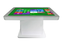 """42"""" PC inside windows 7 touchscreen game tables"""