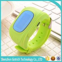 High Quality Kids Gps Watch Phone/ Kid Phone Wrist Watch /Smart Phone Watch