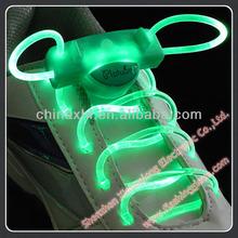 2014 New Generation LED Flashing Shoelace