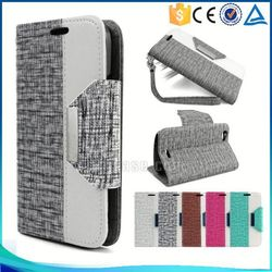 New arrival mix color wallet style design cell phone case for BLU STUDIO ENERGY /D810u