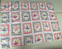 AY20 Patchwork Quilt