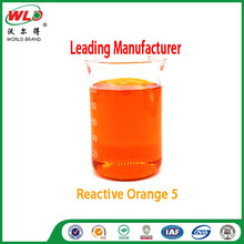 C.I.Reactive Orange 5 powder dye