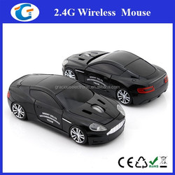 Car Model Design Computer USB Wireless Mouse