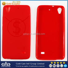 Special tpu cover case for huawei honor 4 Play G620s