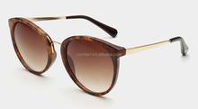 polarized brown metal fashionable okeys sunglasses colored sunglasses 90's sunglasses