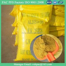 polyaluminium chloride corrosion