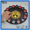 Popular roulette/toy roulette game/roulette wheel game set