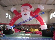 2012 Inflatable Christmas Arches for sale(CHR-103)