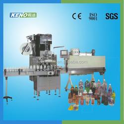 KENO-L101 label machine for lipton yellow label tea benefits