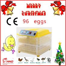automática incubadora infantil para incubar de pollo/ganso/pato/de avestruz/de codorniz con buen precio